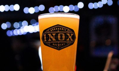 Brasserie Inox