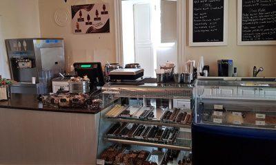 Chocolaterie de l'île d'Orléans St-François