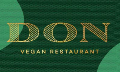 Don Vegan Restaurant